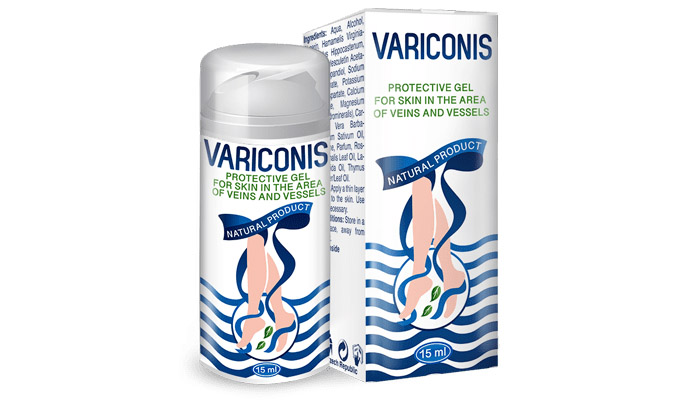 Variconis contro le vene varicose: gambe sane e belle