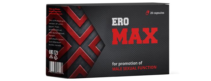 Eromax per la potenza: regalatevi a se stesso e a lei gli orgasmi luminosi e multipli
