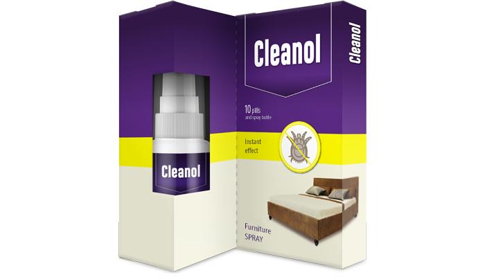 Cleanol: un prodotto naturale efficace contro l'acaro della polvere!