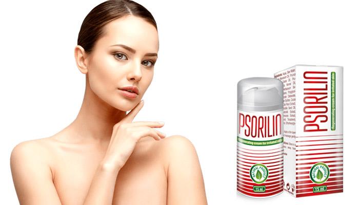Psorilin: la vittoria contro la psoriasi, sin dalla prima applicazione