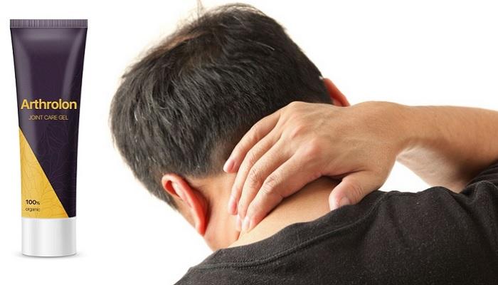 Arthrolon per le articolazioni: libererà rapidamente le malattie articolari!