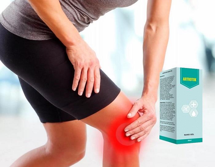 Artrotok per le articolazioni: liberati dai dolori articolari, alle mani e alle gambe, in 10 giorni!