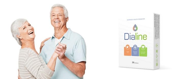 Dialine dal diabete: mantenere lo zucchero sempre sotto controllo!