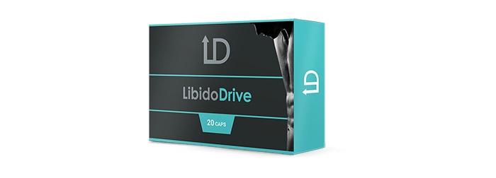 Libido Drive per la potenza: IL MIGLIOR PRODOTTO PER L'AUMENTO DELLE DIMENSIONI!