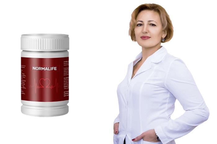 NORMALIFE AVORMIN dall'ipertensione: DIMENTICATE DEI PROBLEMI DI PRESSIONE ALTA!