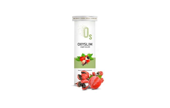 OXYSLIM dimagrimento: un prodotto molto utile per la bruciatura dei grassi!