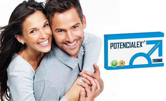 POTENCIALEX per potenza: la tua garanzia di vittorie quotidiane!