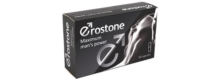 Erostone: lo strumento numero 1 per la potenza maschile