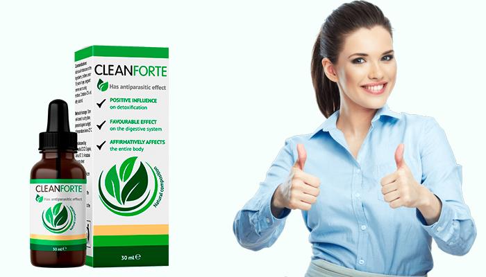 Clean Forte: iniziate a vivere senza verruche e papillomi