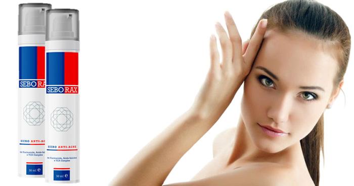 Seborax: sbarazzarsi di brufoli, acne e cicatrici per sempre e dimenticare le tonalità!
