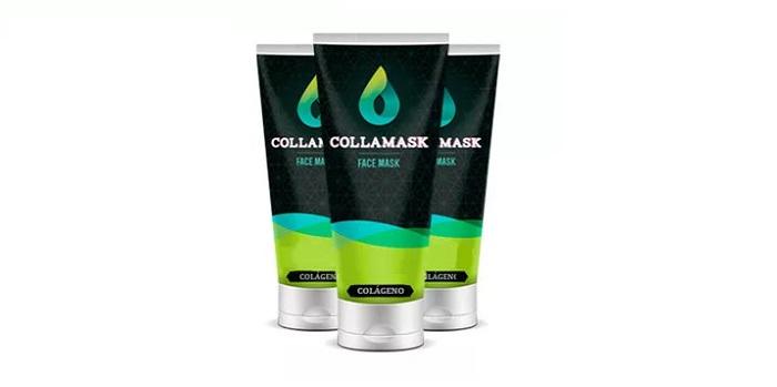 COLLAMASK anti-rughe: cancella la vecchiaia dal tuo viso!