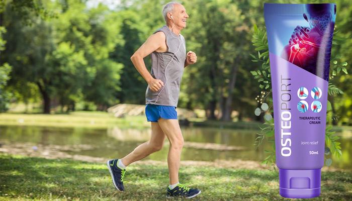 Osteoport per le articolazioni: l'ultima novità nella cura delle articolazioni