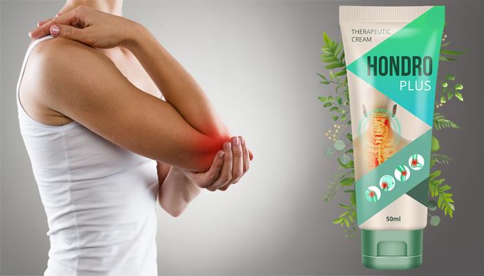 Hondroplus: una potente arma contro le articolazioni malate
