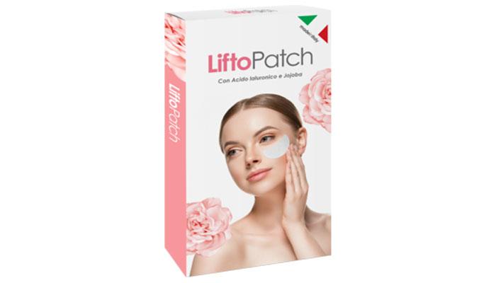 LiftoPatch cerotti anti rughe: diventa 15 anni più giovane senza operazioni e iniezioni!