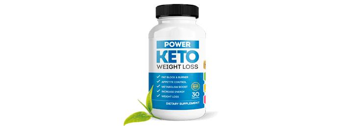 Power Keto: perdi i chili di troppo senza patire la fame solo con un corso di trattamento!