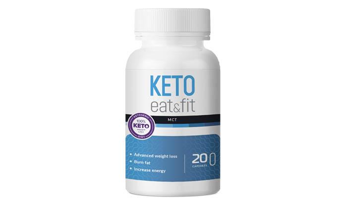 Keto Eat&Fit: un modo rivoluzionario per perdere peso basato sulla dieta chetogenica