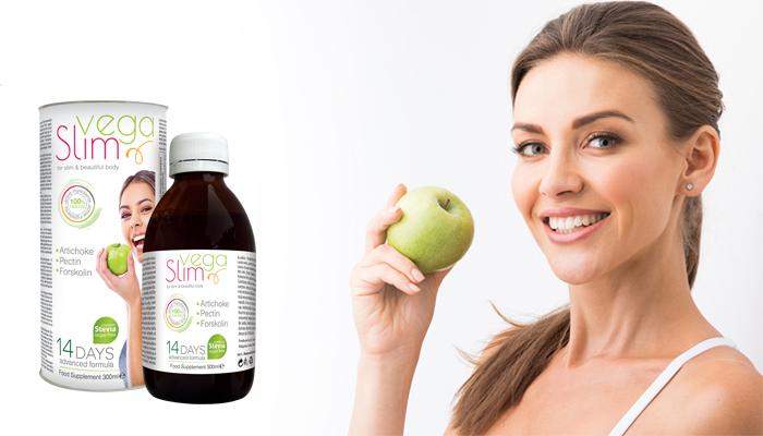 VegaSlim per perdita di peso: un'innovativa scoperta scientifica