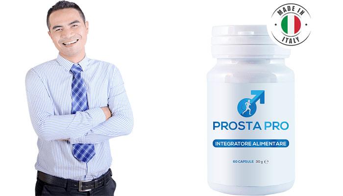 Prosta-Pro: rivoluzionario trattamento contro la prostatite cronica