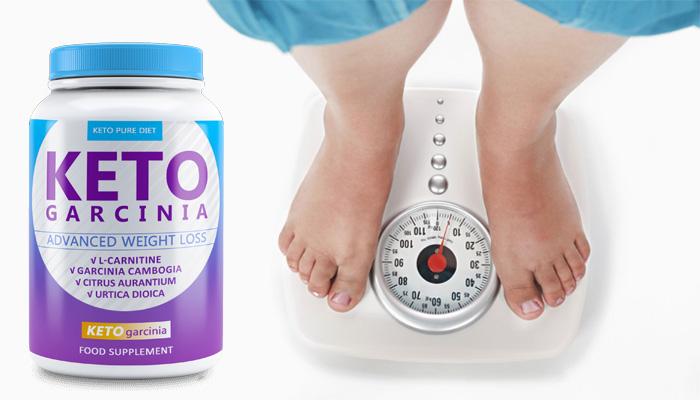 Keto Garcinia per perdita di peso: trasforma il tuo corpo