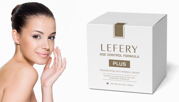 Lefery Age Control Formula Plus for Day: eliminerai il 98% delle rughe e ringiovanirai la pelle del viso e del collo di almeno 15 anni in 28 giorni
