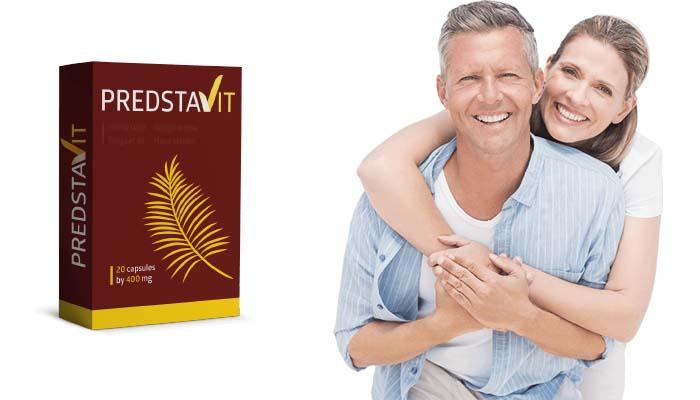 Predstavit: rivoluzione nella cura della prostatite cronica
