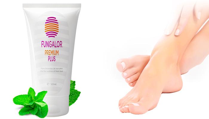 Fungalor contro la micosi: prenditi cura della salute dei tuoi piedi!