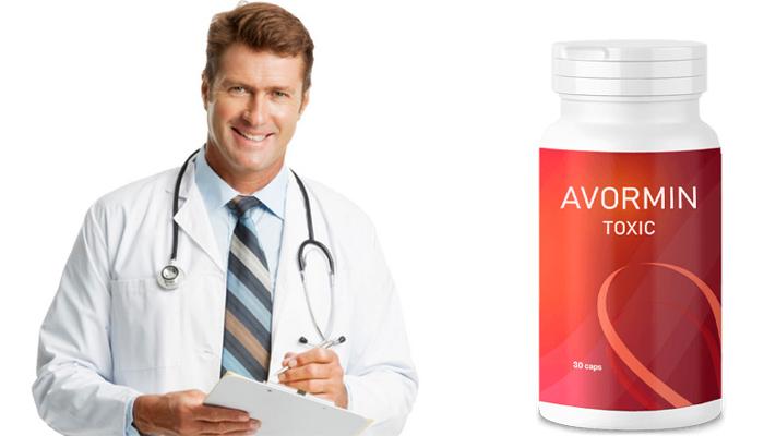 AVORMIN Toxic contro l'ipertensione: dopo il trattamento completo la sua pressione si stabilizza per un lungo periodo di tempo