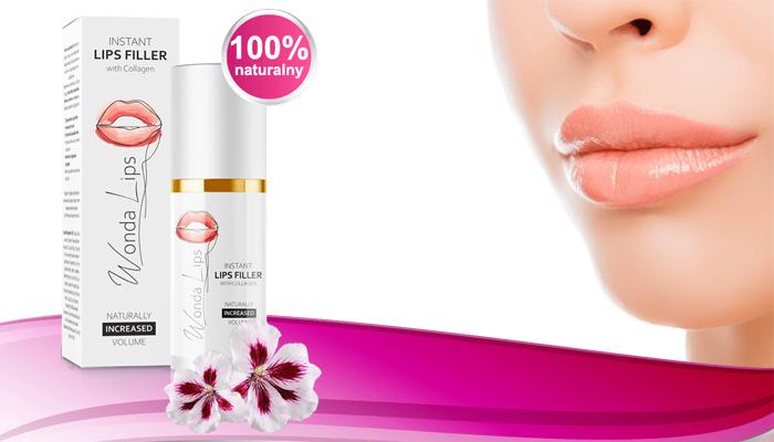 WondaLips per l'aumento delle labbra: labbra carnose naturali senza l'aiuto di iniezioni e interventi