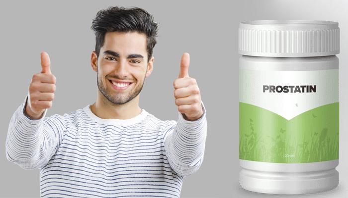 Prostatin: un doppio colpo contro la prostatite