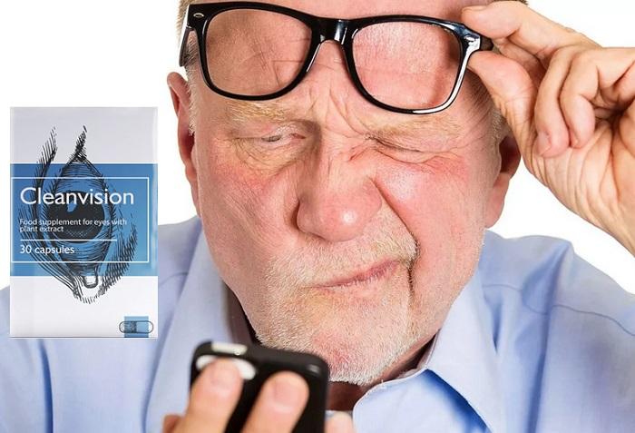 Cleanvision per la vista: ti restituirà la salute degli occhi per 1 corso!
