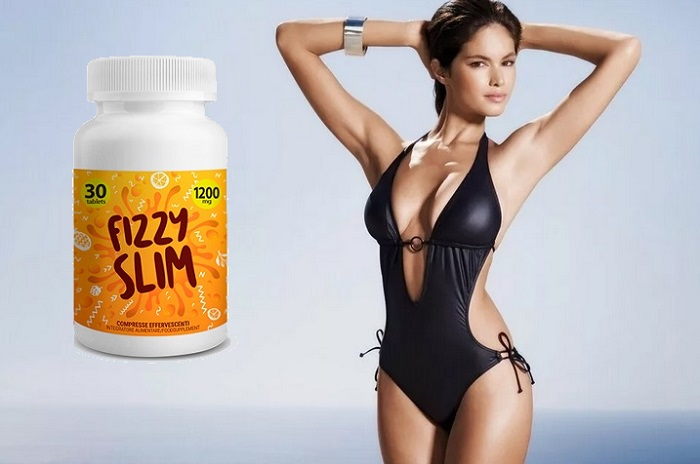 Fizzy Slim per la perdita di peso: cura e prevenzione dell'obesità!