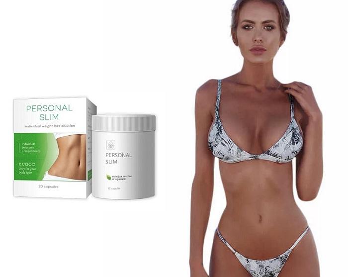 Personal slim per la perdita di peso: è il primo rimedio con programma selezionato individualmente!