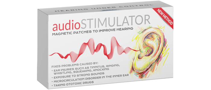 Audio Stimulator per l'udito: tra 29 giorni ti dimenticherai di essere mai stato sordo