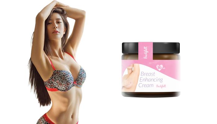 BustiFull per l'aumento del seno: аiutа il sеnо а сrеsсеrе nаturаlmеntе