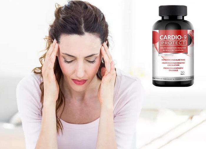 Cardio-9 da ipertensione: un mezzo efficace per mantenere la salute del cuore e dei vasi sanguigni!