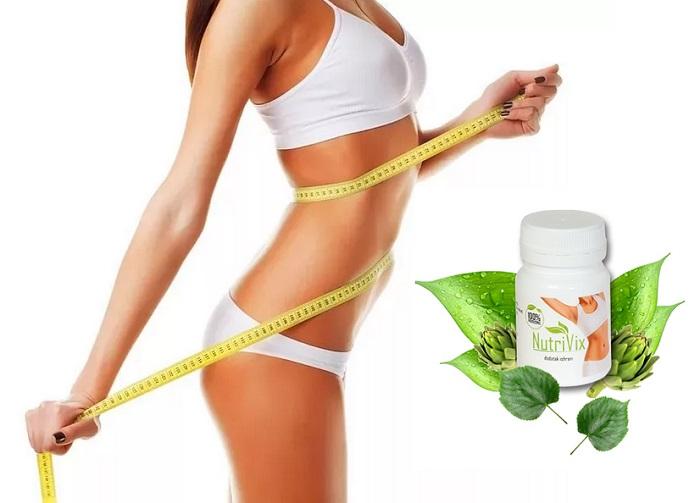 Nutrivix dimagrimento: fino ai 20 chili di meno in soli 90 giorni!