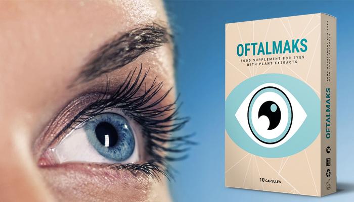 OFTALMAX: è al 100% efficace nel sosteneree difendere la vista