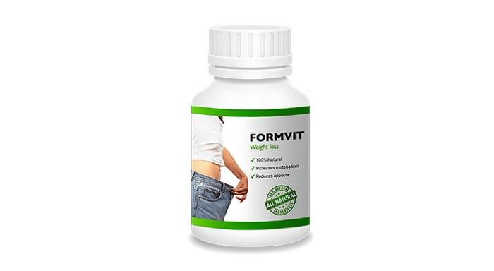 FormVit per la perdita di peso: sbarazzarsi di cellulite e peso in eccesso!