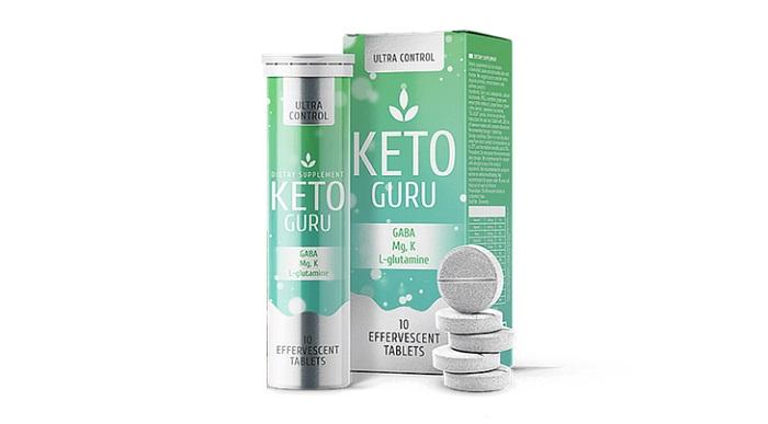 Keto Guru per la perdita di peso: ti aiuterà a trovare un corpo perfetto!