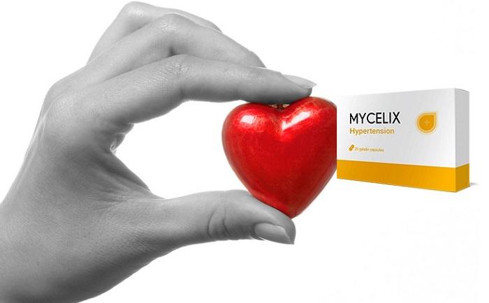Mycelix da ipertensione: normalizza la pressione sanguigna fin dal primo utilizzo