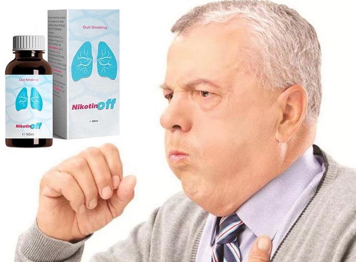 NikotinOff dal fumo: smetti di fumare per sempre in 28 giorni!