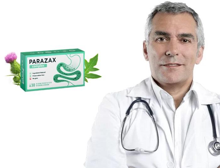 Parazax parassiti: PULIZIA E DIFESA CONTRO I PARASSITI!