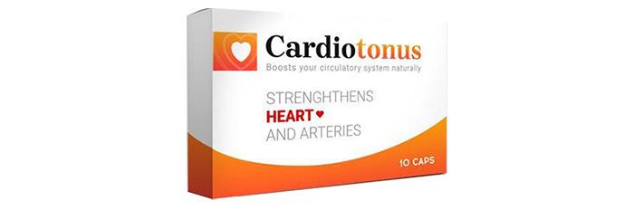 Cardiotonus: sconfigge l'ipertensione e I suoi sintomi!