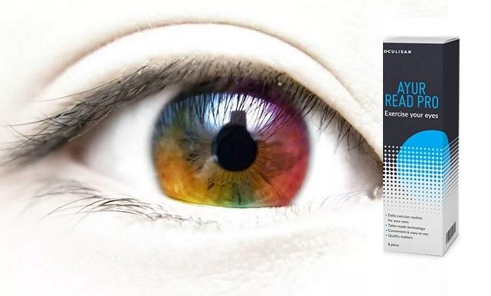 Ayur Read Pro per migliorare la vista: dare agli occhi la salute e la vigilanza!