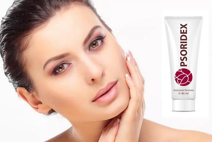 Psoridex contro la psoriasi: la tua protezione contro la desquamazione e il prurito della pelle!