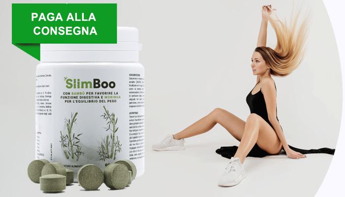 Slimboo: perdi peso senza subire la fame grazie al bamboo
