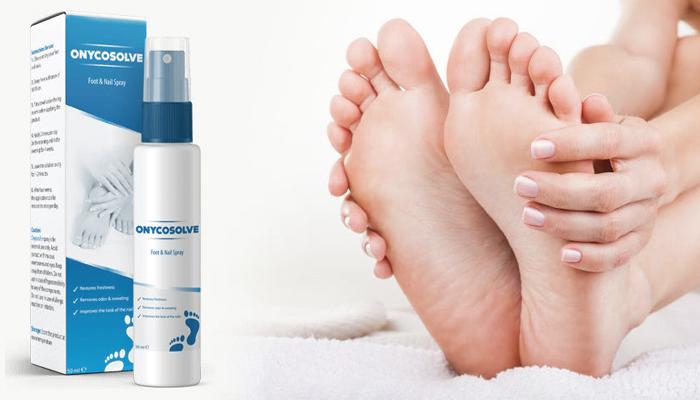 Onycosolve contro i funghi: libera i tuoi piedi e le tue unghie da prurito e micosi