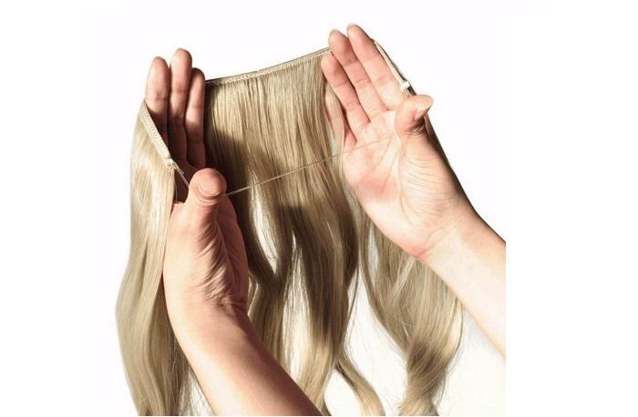 Hair Extension trasforma i tuoi capelli in 5 secondi!