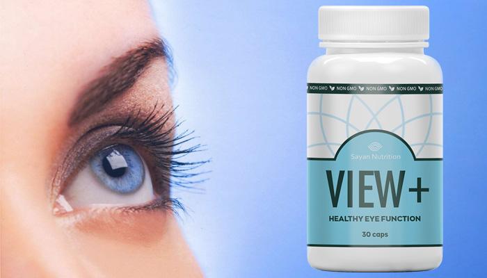 View + per vista: farmaco di nuova generazione è efficace al 100% e protegge la vista