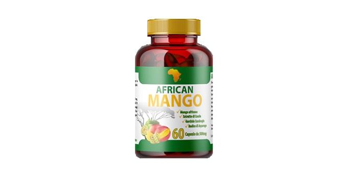 African Mango per la perdita di peso: elimina la pienezza in poche settimane!